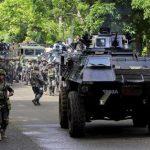 Pemberontak Marawi dan Penyusupan di Perbatasan
