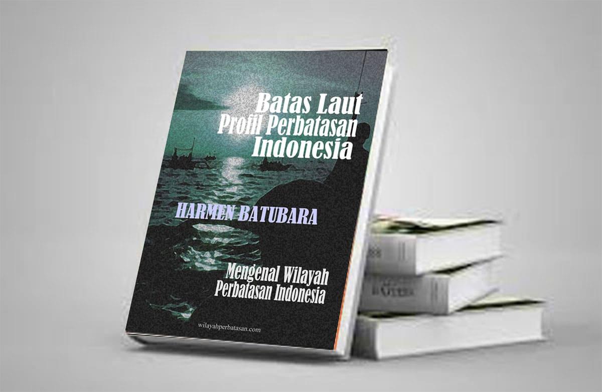profil perbatasan laut indonesia