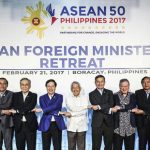 Ekonomi Perbatasan, Ditengah Persaingan Ekonomi ASEAN