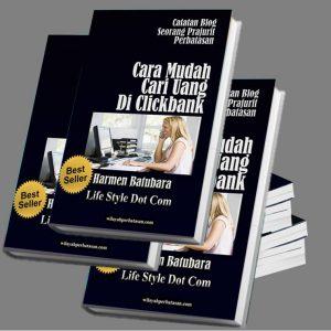 Cara Mudah Cari Uang Di Clickbank