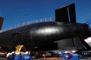 Kapal Selam Nuklir AUKUS & Keseimbangan di Laut China Selatan