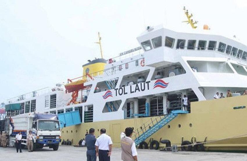 Revitalisasi Pelabuhan Sepanjang Selat Malaka