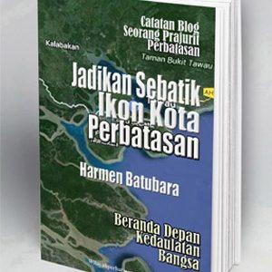 Buku Perbatasan