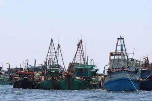 Potensi Perdagangan di Perbatasan & Pulau Pulau Kecil Terluar