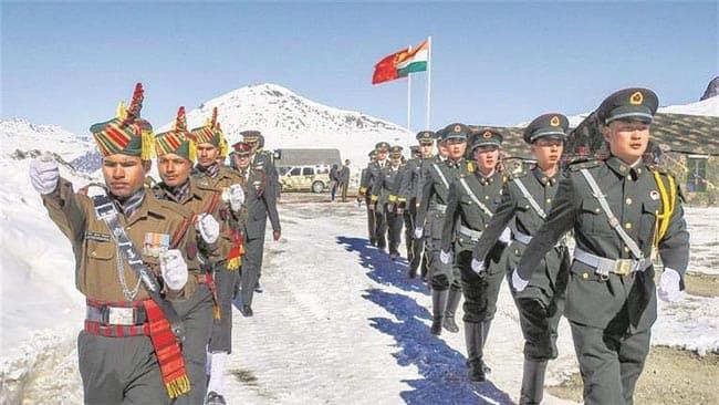 Konflik Perbatasan India-China, Tidak Ada Kompromi