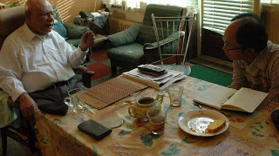 Nicolaas Jouwe, Nick Messet Kembali Ke NKRI Membangun Papua