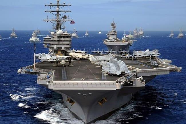 Konflik Laut China Selatan, Bisakah China Dilumpuhkan