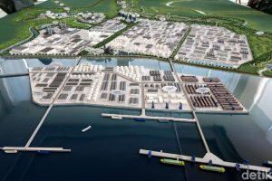 Pelabuhan Kijing & PLBN Entikong Pintu Ekspor Modern Kalimantan Barat