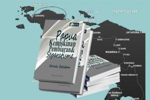 Tokoh OPM Yang Kembali Kepangkuan NKRI Membangun Papua
