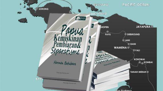 Tokoh OPM Yang Kembali Ke NKRI Membangun Papua